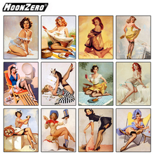 New 5D DIY Diamond Painting Sexy Woman Crystal Resin Full Square Round Mosaic Cross Stitch Crafts Gift WYZ18725