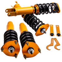 Neue Gewindefahrwerk Kits für Infiniti M35x M45x 06-10 G35x G37x 03-13 AWD Stoßdämpfer