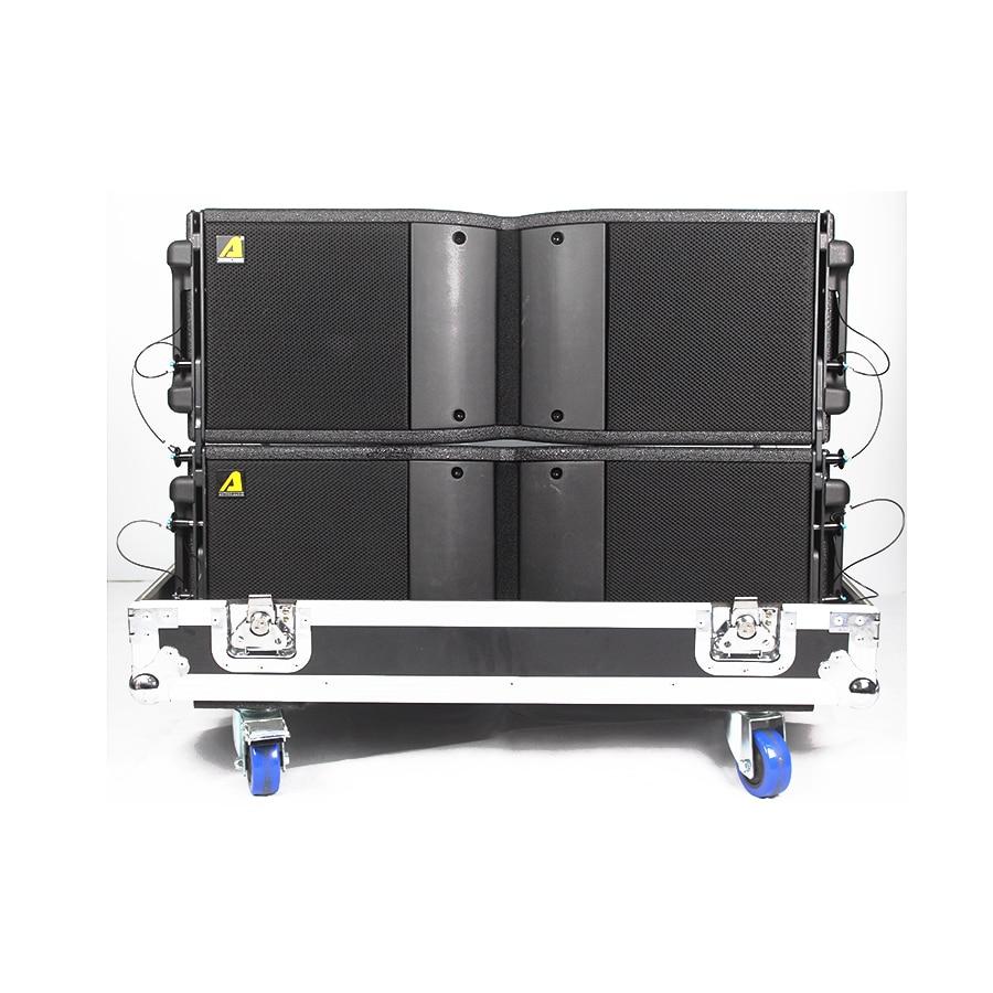 actpr oaudio kara mini line array loudspeaker pa speaker sound system stage line array in. Black Bedroom Furniture Sets. Home Design Ideas