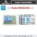 RUIDA RDC6332G 6332M система лазерного управления DSP контроллер для co2 лазерной резки