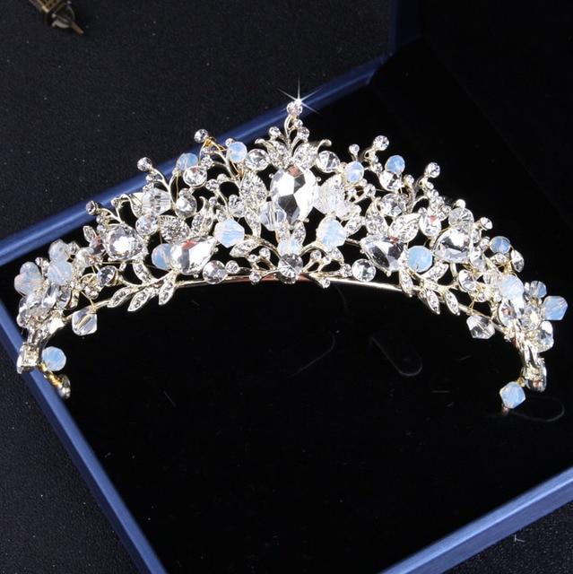 Baroque Noble Crystal...