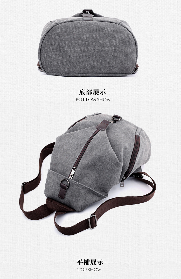 HTB1OHSZX6zuK1Rjy0Fpq6yEpFXaS QINRANGUIO Women Backpack Fashion Canvas Backpack Large Capacity School Bags for Teenage Girls Backpack Female Backpack Women