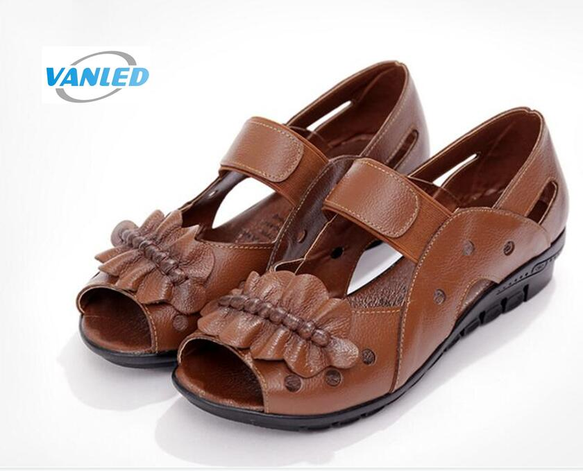 4267baf07f4 2017-soft-Comfortable-summer-women-sandals-flat-shoes-fashion-casual-shoes -hollow-fish-head-genuine-leather.jpg