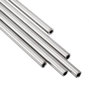 Image 5 - 5 pièces Tube capillaire en acier inoxydable 304 Tubes en argent Mayitr 3mm OD 2mm ID 250mm de longueur avec résistance à loxydation