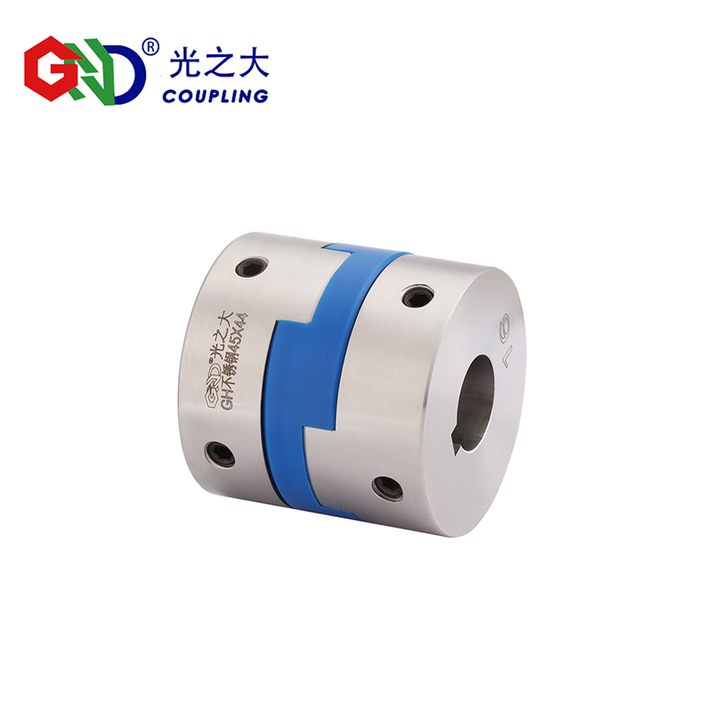 GH cross slider top wire series material Stainless Steel shaft coupling couple accessories GH-70X77 gig stainless steel parallel wire series shaft couplings d63 l71 d63 l90