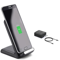 Quick Wireless Charger Itian Fast Wireless Charger 9V2A With Quick Charge 2 0 Adapter For Samsung