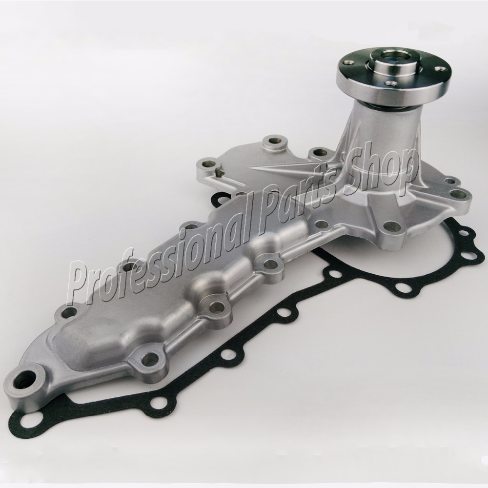 US $103 58  6653941 6684225 Water Pump for BOBCAT SKID STEER LOADER S175,  S185, S150-in Water Pumps from Automobiles & Motorcycles on Aliexpress com   