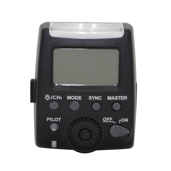 Meike MK-310 TTL Flash Master HSS Support 1/8000S For Canon Cameras meike mk 910 mk910 i ttl 1 8000s hss sync master