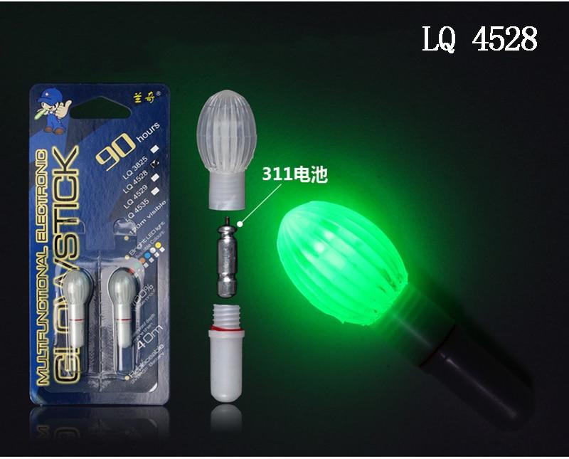 Details about  /1PcNight Fishing Electronic Light Fishing Rod Glow Stick Waterproof Glow LamUUMW