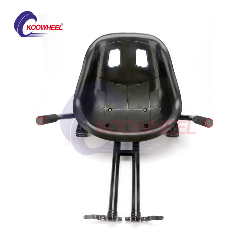 KOOWHEEL Hoverkart 6.5 8 10 inch 2 Wheel Electric Scooter Drifting Seat ,Hoverseat for Self Balance Hoverboard Skateboard