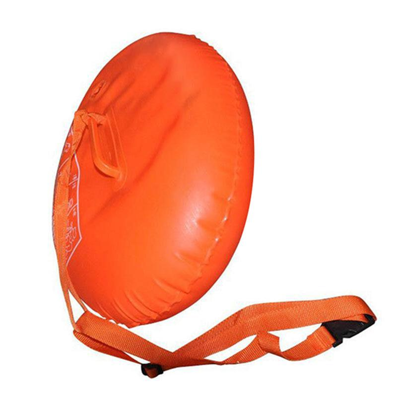 Sports Safety Swim Device Pvc Inflatable Swimming Ball