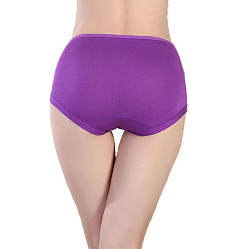S-7XL Pakaian Dalam Wanita Celana Dalam Katun Celana Seamless Lucu Celana Dalam untuk Wanita Pakaian Plus Ukuran Celana Dalam Calcinhas Sexy Lingeries