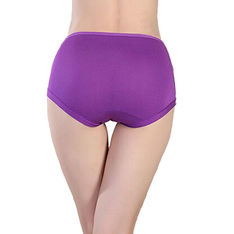 S-7XL Underwear Women Panties Cotton Briefs Seamless Cute Panty For Women Underwear Plus Size Panties Calcinhas Sexy Lingeries