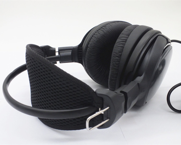 RX700 RX900 High Grade hifi Full Size Monitor Headphones Headset earphone with 50 mm Drivers 3