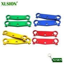 XLSION-plaque de serrage Triple arbre pour fourche avant, pour cg Mx-3 GP-RSR MTA1 MTA2 A1 A2 A3, chinois 47cc 49cc, Mini Moto, poche vélo