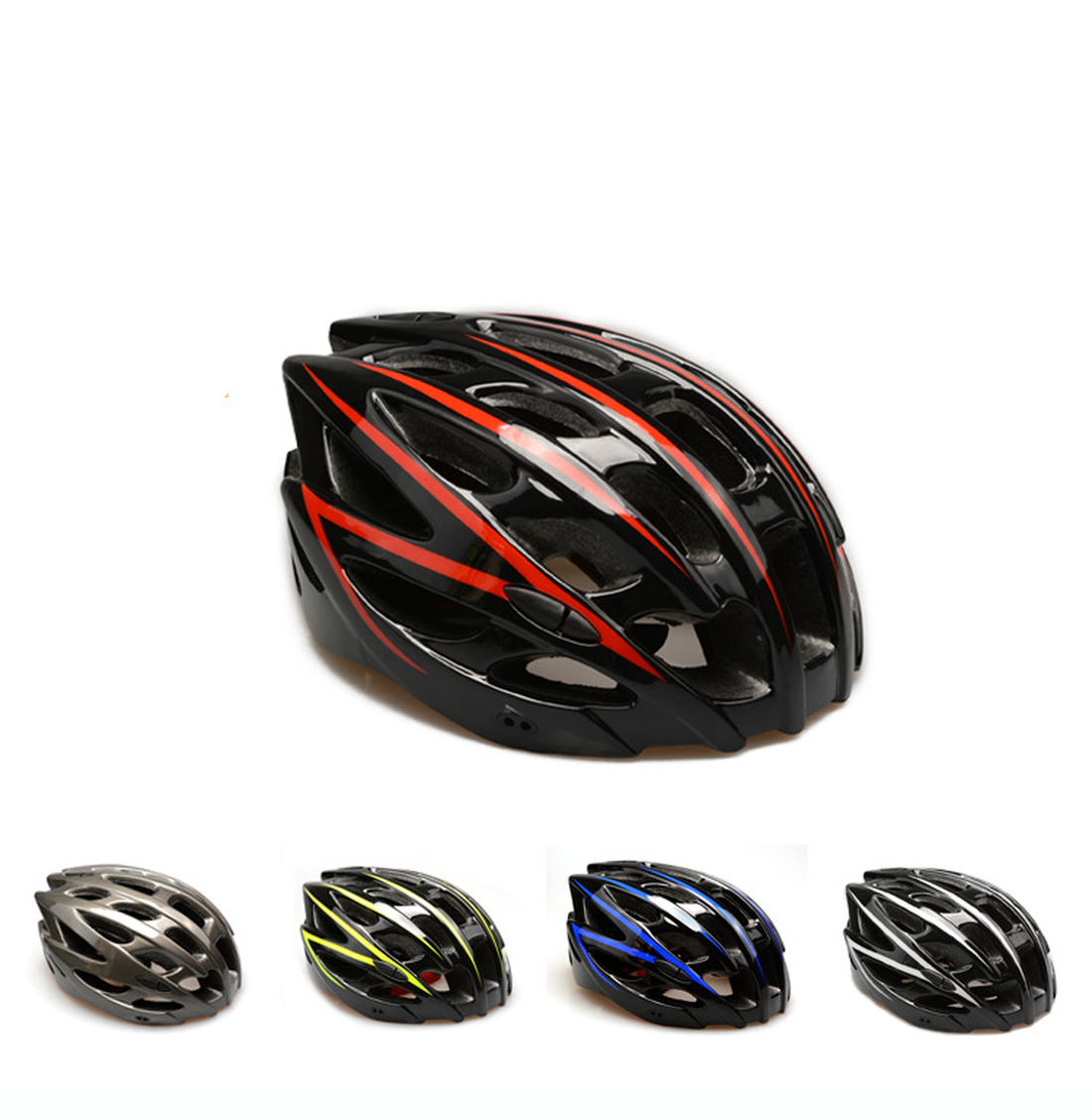Ultralight Bicycle Riding Cycling Helmet Road Mountain