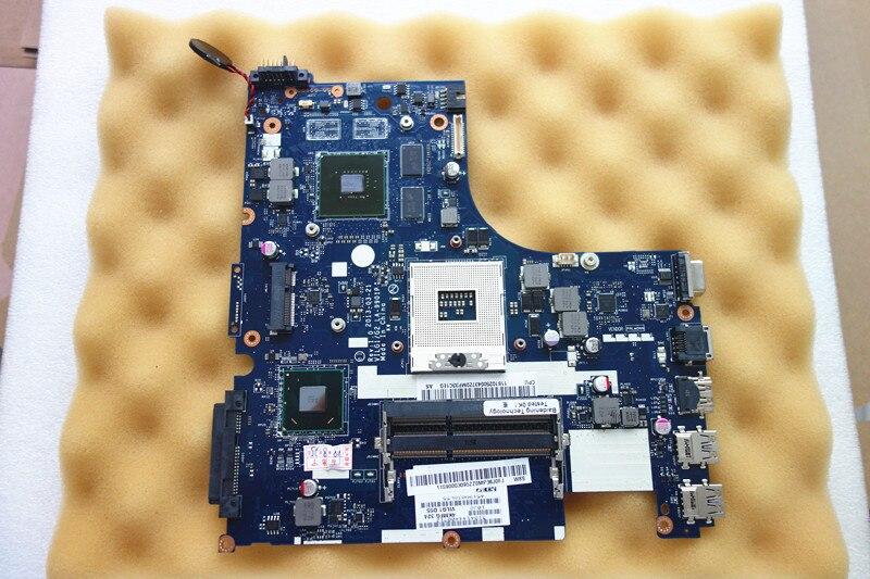 LA-9901P HM76 GT 720 м/1 ГБ подходит для lenovo G500S Материнская плата ноутбука DDR3 100% тестирование Быстрая доставка