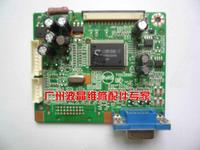 Ücretsiz Kargo> Orijinal 100% Test Çalışma LCD2216 sürücü panosu anakart 715G2698 2 decode kurulu sinyal kurulu|Klima Parçaları|Ev Aletleri -