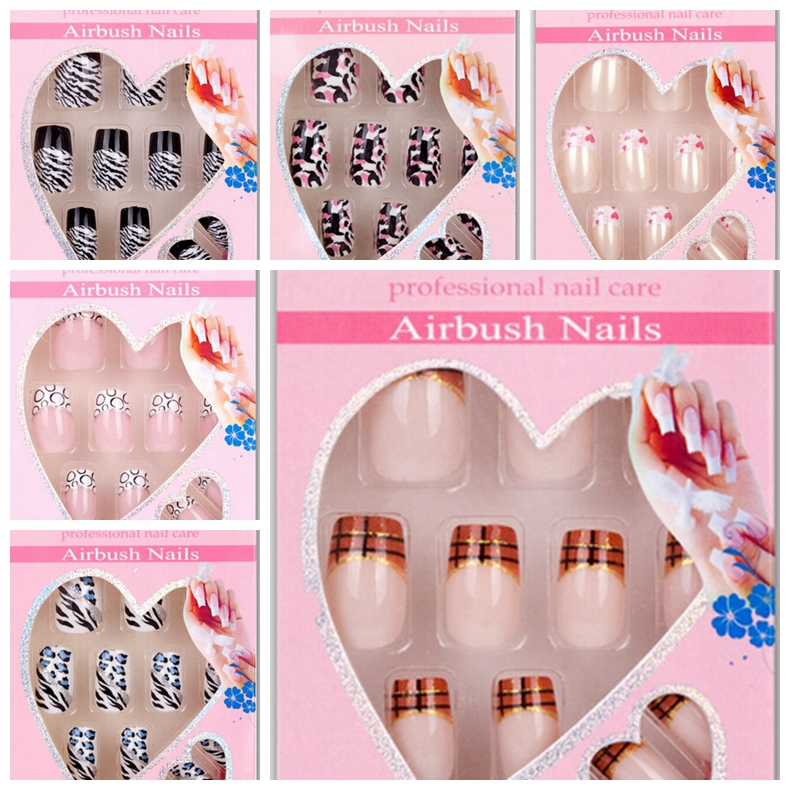 Funky Artificial Nails Price Embellishment - Nail Art Ideas ...