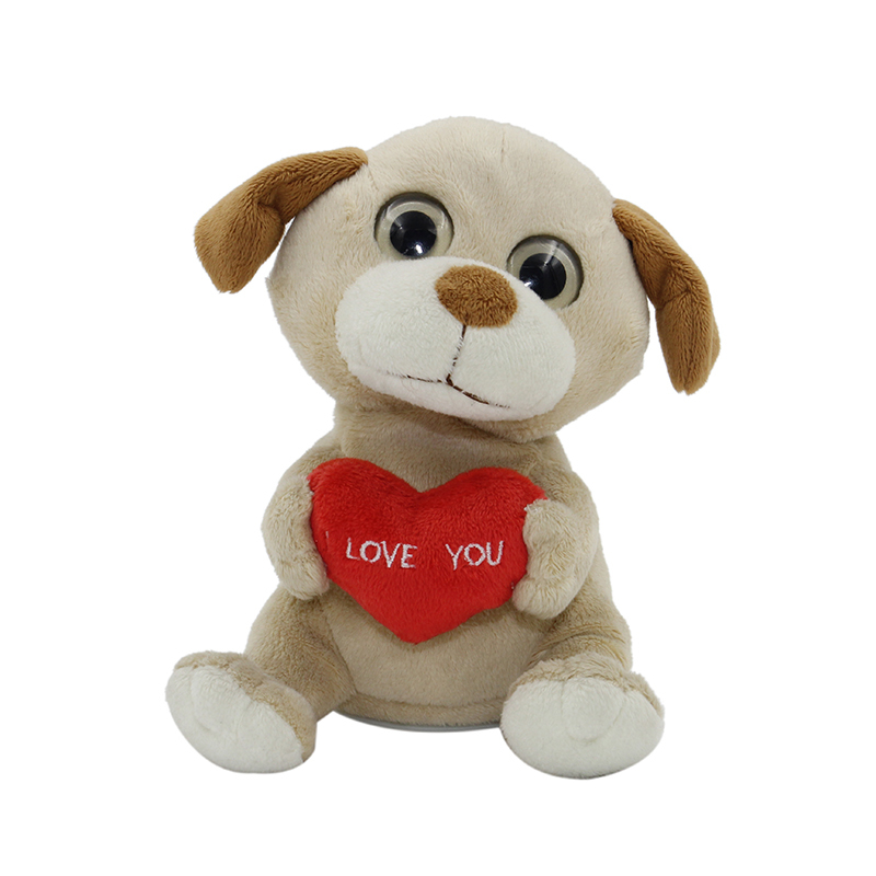 Valentine S Day Talking Toys : Online buy wholesale talking back toys from china