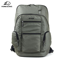 Kingsons Multi Function Laptop Backpack Waterproof Outdoor Anti Thief Notebook Computer Bag For Men And Women