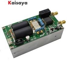 MINIPA ensamblado 100W SSB amplificador de potencia HF lineal con disipador de calor para YAESU FT 817 KX3 cw AM FM C5 001