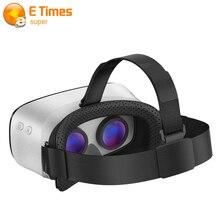 มาใหม่CX-V3ทั้งหมดในหนึ่งชุดหูฟังAllwinner H8VR Octa Core 1080จุดFHDจอแสดงผลVRที่สมจริงแว่นตา3Dเสมือนจริงชุดหูฟัง