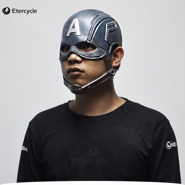 Captain America Helmet/Masks