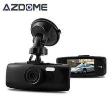 Azdome G1WHT generalplus чип автомобилей Камера Full HD 1080 P Автомобильный видеорегистратор 2.7 дюймов жк-g-сенсор H.264 WDR Автомобильный видеорегистратор регистраторы H10
