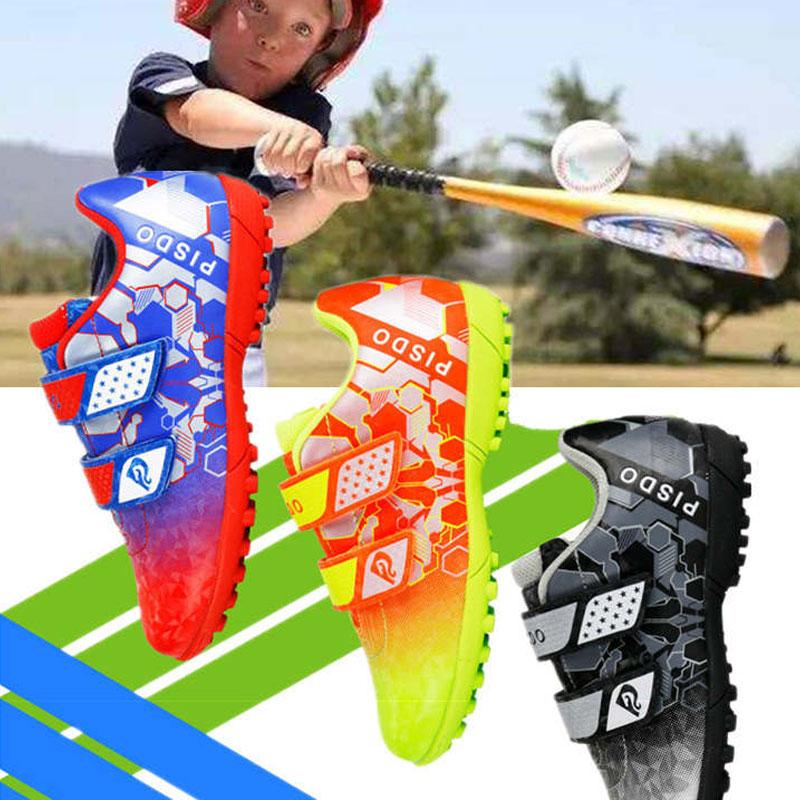 Softball Heart Mens Running Shoes Mesh Soft Lightweight Sport Shoes