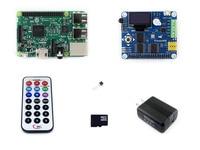 Raspberry Pi 3 Model B Package B Newest Version RPi 3 Model B Expansion Board Pioneer600