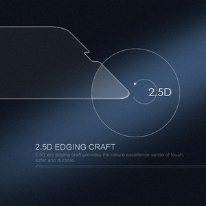 Image 3 - Защита экрана для iphone xr 6,1 дюймов NILLKIN Amazing H/H + PRO 9H 2.5D Закаленное стекло Защита для iPhone xr стекло