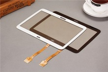 For samsung GT – P5200 screen glass GT – P5210 tablet touch screen Tab3 10.1 according to the new