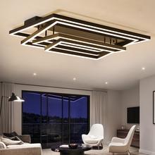 New design luxurious Postmodern led Chandelier For Living room lights Villa hotel decoration lustres chandelier lighting