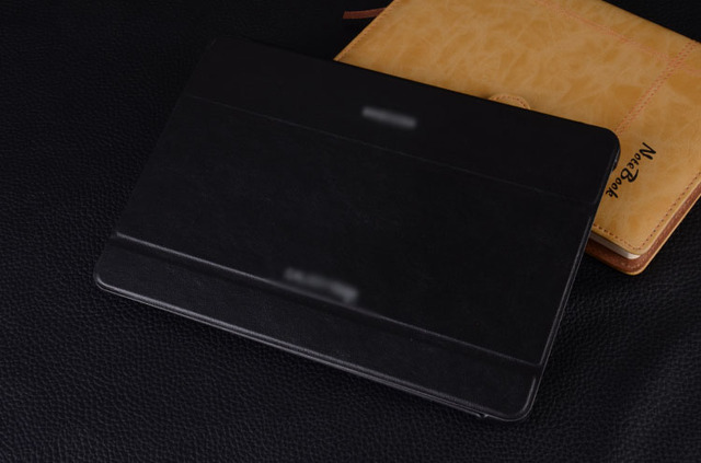Business Stand Leather Case Smart Cover For Samsung Galaxy Tab Pro / Note Pro 12.2 P900 P901 P905 + Stylus Pen