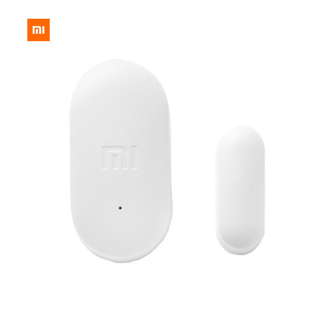 Mini Intelligent Xiaomi Mijia Door Window Sensor Smart Home Safe Secruity Sensor Devices for IOS Android  sc 1 st  AliExpress.com & Mini Intelligent Xiaomi Mijia Door Window Sensor Smart Home Safe ...