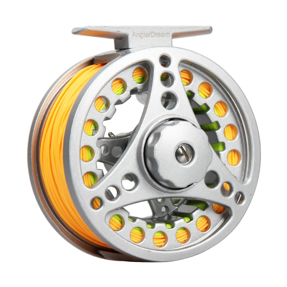 China fly rod reel combo Suppliers