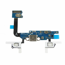 High quality USB Charging Dock Flex Cable For Samsung Galaxy Alpha SM-G850F Galaxy Alpha AT&T SM-G850A Replacement Parts аккумулятор для samsung galaxy alpha sm g850f 1860mah cs cameronsino