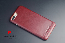 Luxury Genuine Leather Case For Apple iPhone 8/8 Plus