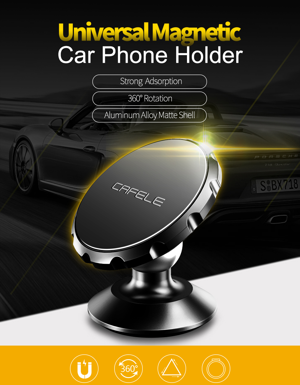 car phone holder 1