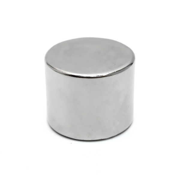 U-JOVAN 25mm x 20mm N35 Super Strong Powerful Round Cylinder Magnets Rare Earth Neodymium Magent Rare Earth NdFeB