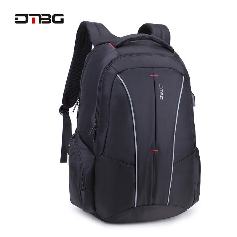 Image 3 - DTBG Large Capacity Smart School Backpacks For 17.3 Inch Laptop Fashion Student College Water Repellent School Bag Sacs Rucksack-in Backpacks from Luggage & Bags