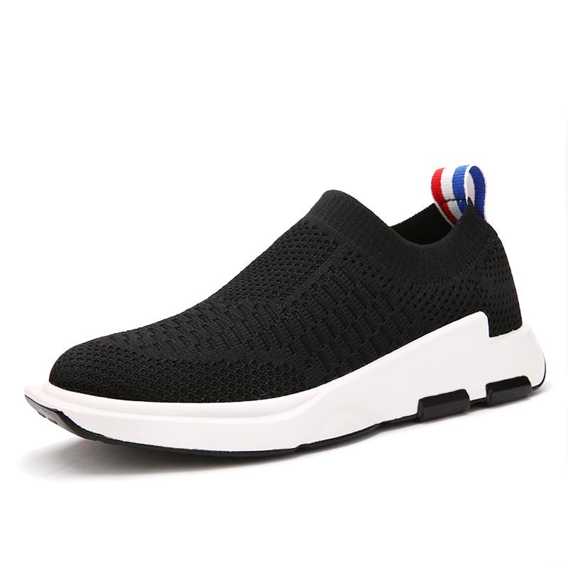 Boys Shoes 2019 New Summer Children's Shoes Boys Sports Shoes Summer Breathable Mesh Children's Tide Shoes