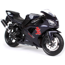 MAISTO 1:18 Yamaha YZF R1 MOTORCYCLE BIKE DIECAST MODEL TOY NEW IN BOX Free Shipping NEW ARRIVAL 321