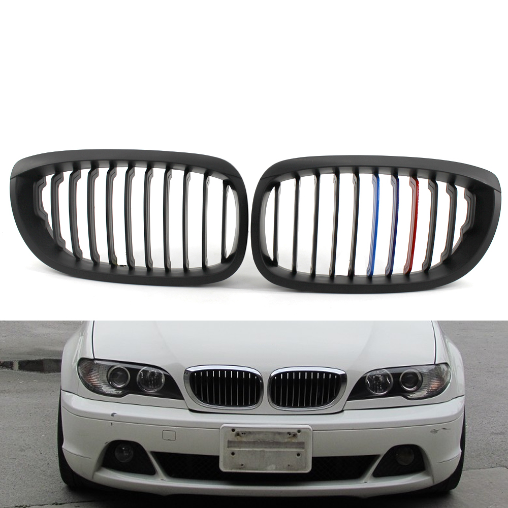 1 tapa de guardabarros delantero derecho para BMW E46 Coupé y Cabriolet