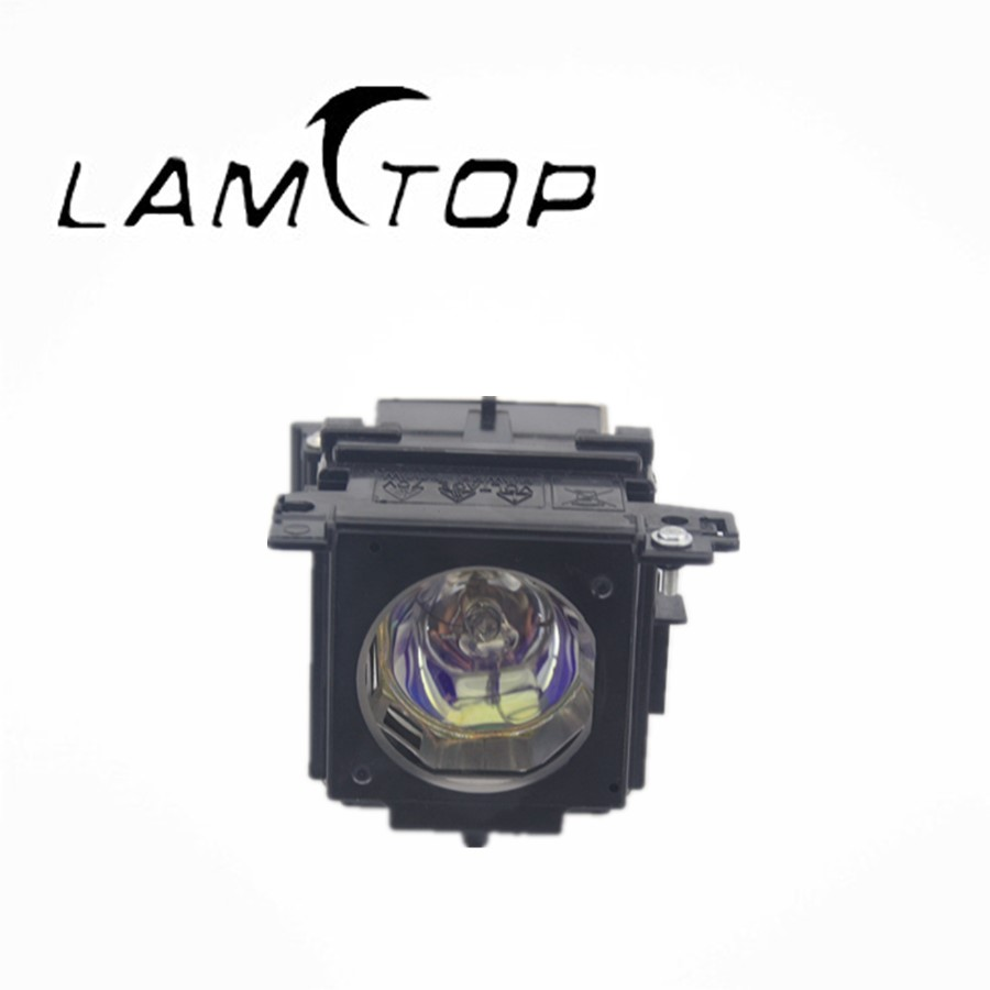 LAMTOP compatible lamp/bulb with housing    DT00751  for  HCP-580X lamtop long lifespan compatible lamp with housing np21lp for pa500x