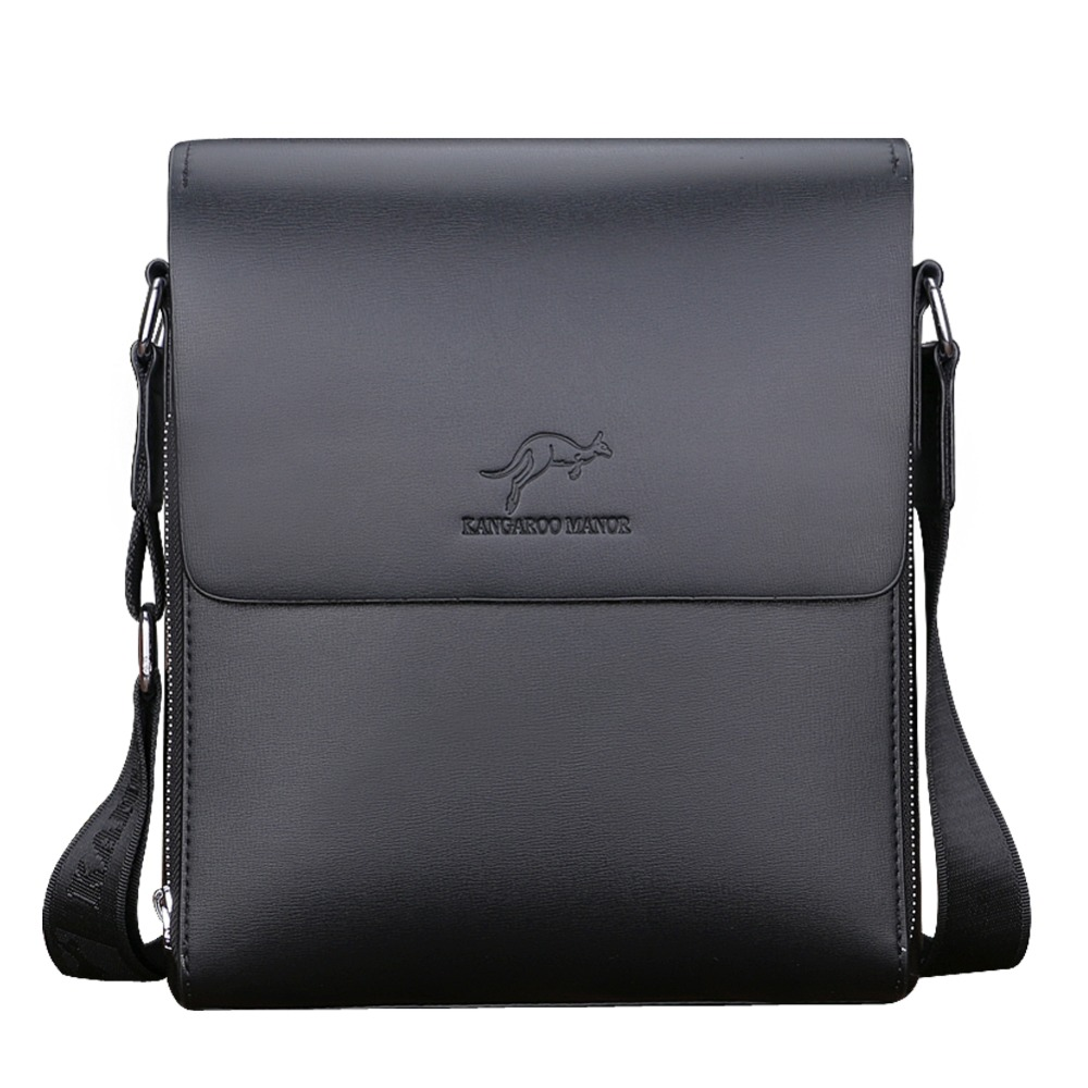 Brand Double Design Cow Split leather Male bag Shoulder bags man Satchel Leather business Fashion Portable Messenger bags 6 cm single joint sliding potentiometer b10k 8t handle