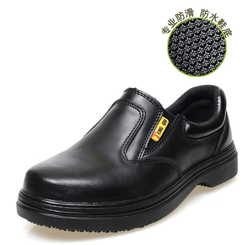 Slip Proof Dress Shoes