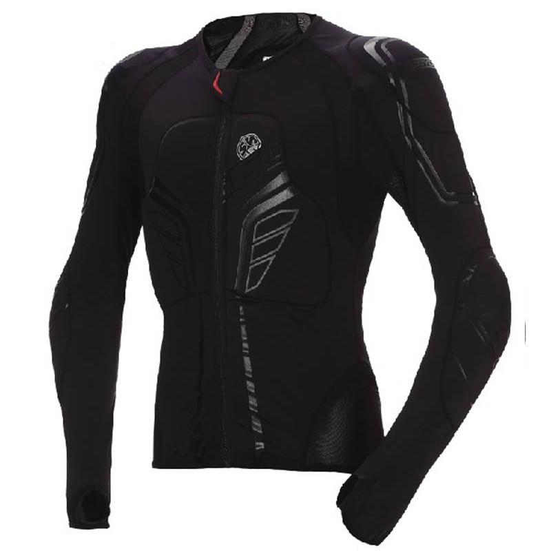 цена на SCOYCO Auto Racing Motocross Prptective Jacket Off Road Motorcycle Armor Gear Protector Sportswear