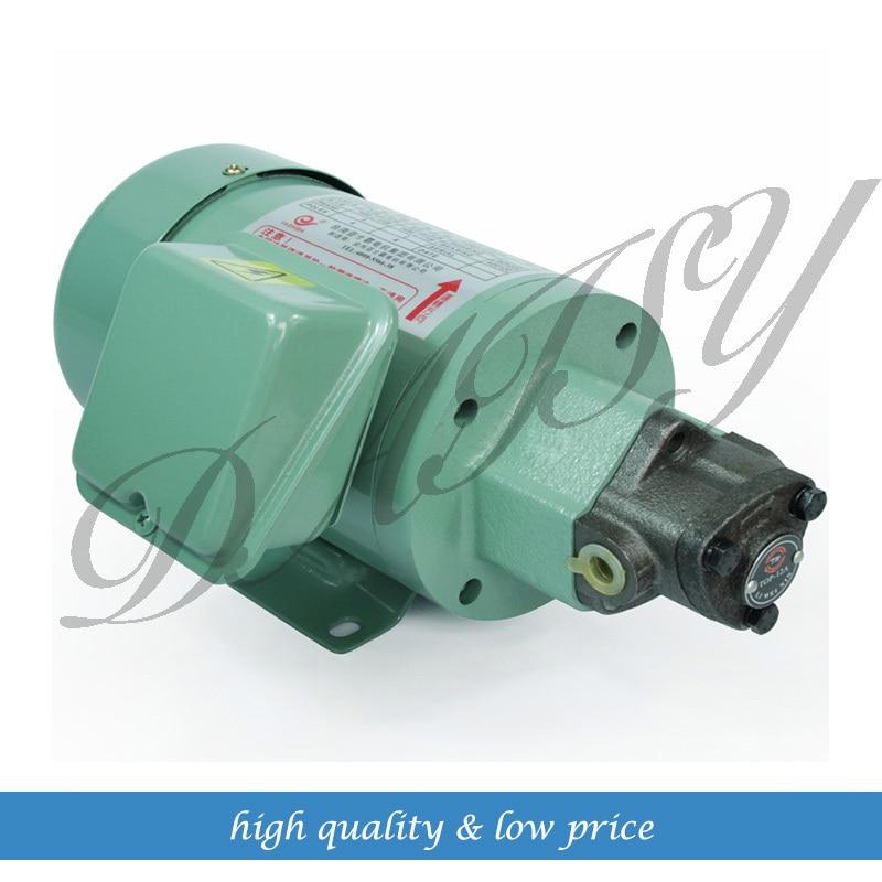 TOP 11AVB Hydraulic Gear Lubrication Pump Triangular Oil pump Cycloid Pump triangle oil pump top 10a rop 11a top 12a top 13a trochoid gear pump